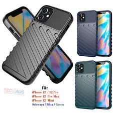 Tough Rugged schutzhülle cover case Thunder TPU für iphone 12 / pro max / mini