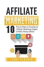 Affiliate Marketing Business, Affiliate Program, Affiliate Marketing System,...