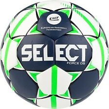 Select - Force DB, Handball