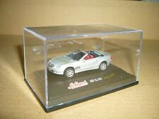 SCHUCO Mercedes Benz SL 350, in OVP-Box , 1-87