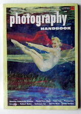 FAWCETT #269 CAMERA PHOTOGRAPHY HANDBOOK 1955 UNDERWATER GLAMOUR GOOD TECH IDEAS