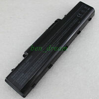 Laptop 5200mah Battery For Acer Aspire 4710G 4930 5740G AS07A52 BT.00603.076