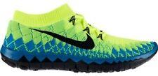 Nike Free 3.0 Flyknit Style 636232 700 Size EU48,5 / UK13 / US14