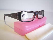 Ladies optical eyeglasses designer spectacles for prescription glasses frames