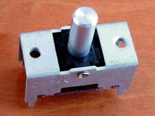 Alco 4PDT toggle/slide switch CST-042N as used in vintage audio gear, other