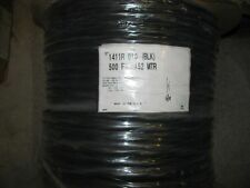 Belden Video Cable - 1411R Snake Cable12 Pairs AWG 24 Stranded RRP $2685.00
