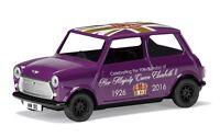 CC82107 Corgi Purple Classic Mini Commemorative Die-cast Souvenir Gift - New UK