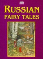 Russian Fairy Tales (Senate Paperbacks),Post Wheeler