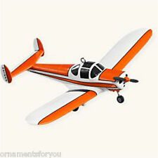 HALLMARK  2008  Ercoupe  Sky's the Limit # 12 Ornament
