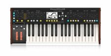 Behringer DeepMind 6 Voice Polyphonic Analog Synth 37 key Keyboard /Armens/