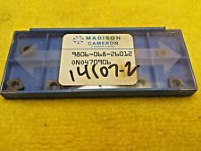 10 Madison / Sandvik 9806 068 26012  Indexable Carbide Inserts CCMT 21.52 C5