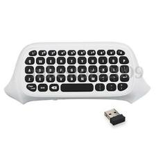2.4G Mini Wireless Chatpad Message Keyboard for Xbox One  & S Controller