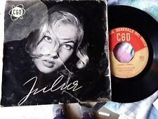 JOHNNY DORELLI EP JULIA COVER BAD VINILE EX++ FOTO LUXARDO