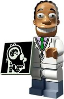 BNIB LEGO 71009 Collectable Simpsons MINIFIGURE Series 2 - DR HIBBERT