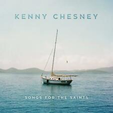 Songs for the Saints [7/27] * by Kenny Chesney (CD, Jul-2018)