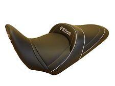 COMFORT SEAT SUZUKI V-STROM 1000 [≥ 2014] TOP SELLERIE - WEB4438+GEL