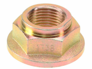 For 1994-1998, 2007 Ford Mustang Axle Nut Front 14977MV 1995 1996 1997