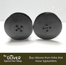 Underwood 3, 4, 5 Black Nylon Typewriter Ribbon.   Free Shipping!