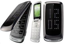 Motorola GLEAM Plus (Unlocked) MERCURY-SILVER  Mobile Phone