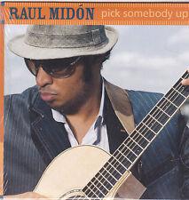 Raul Midon-Pick Somebody Up cd single