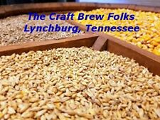 Premium Brew Grains for REAL Whiskey Bourbon / Moonshine & Yeast - Ships FREE!