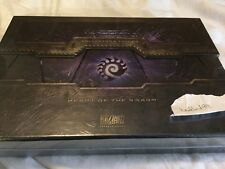 StarCraft II: Heart of the Swarm -- Collector's Edition (New In Box, Sealed)