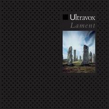 Ultravox - Lament [New CD]