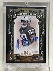 2015 Topps Museum Collection Football Hot List 41