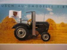 Busch Auto-& Verkehrsmodelle mit Traktor-Fahrzeugtyp aus Kunststoff