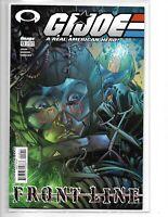 GI Joe: Frontline #12 // Image Comics