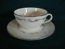 Royal Doulton Coronet H4947 Cup and Saucer Set(s)