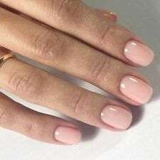CND Shellac Nude Knickers color coat Lack Soak Off NEU UV Gel Polish LED Nail