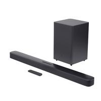 JBL BAR SOUNDBAR BLACK 2.1 CANALI CONNETTIVITA' WIRELESS BLUETOOTH 300W NUOVA