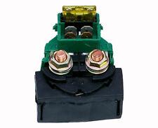 Honda CBR1000F starter relay, solenoid (1987-1992 H/J/K/L/M/N models)