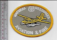 Canada Ontario Hotshots Ministry of Natural Resources Aviation & Fire Management