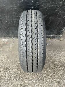X1 205 65 15C 102/100T VREDESTEIN COMTRAC TREAD OVER 10.22mm DOT 0905 NO REPAIRS