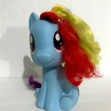"My Little Pony Rainbow Dash 10"" Figure Hasbro Just Play 2016"