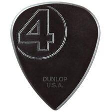 Dunlop Jim Root Signature Nylon Jazz III 3 Electric Guitar Picks 1.38mm, 6-Pack