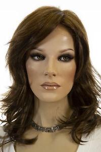 Gigi Long Medium Lace Front Light Weight Monofilament Jon Renau Wigs