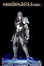 Diablo 3 Ps4 - Zauberer - Delseres Opus Magnum - Primal/Archaisch - UNMODDED