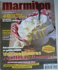 MARMITON N° 15 Magazine cuisine