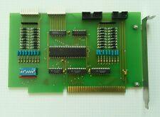 ORIGINAL I/O Karte Platine Steckkarte Rechner PHOTOPLAY Videospielautomat PCB PC