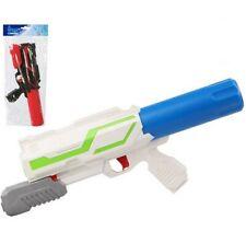 Juguete Pistola de Agua infantil 41 cm, edad a partir de +3 años, niño, niña