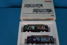 "Marklin 4838 DSB Car Set ""Arbeitswelt"""