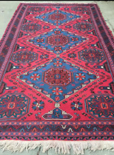 Rugs, large size handmade carpet - 2.08Х3.52 м2. sumak , excellent.