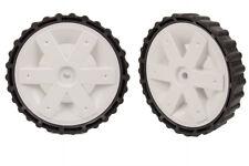 Wheels For Inground Swimming Pool Easy Gear Solar Reel - Set of 2