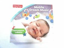 New Fisher Price CD Mobile Dream Lullabies For Baby