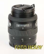 Minolta AF 35-70 mm Zoom Objektiv für Sony Alpha  12848/06303