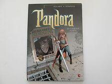 PANDORA T3 EO2003 BE/TBE LE PORTEUR DU NOTH ALLART STOFFEL