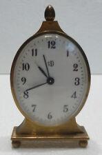 Belle Table Clock Alarm Uti